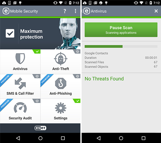 ESET-android