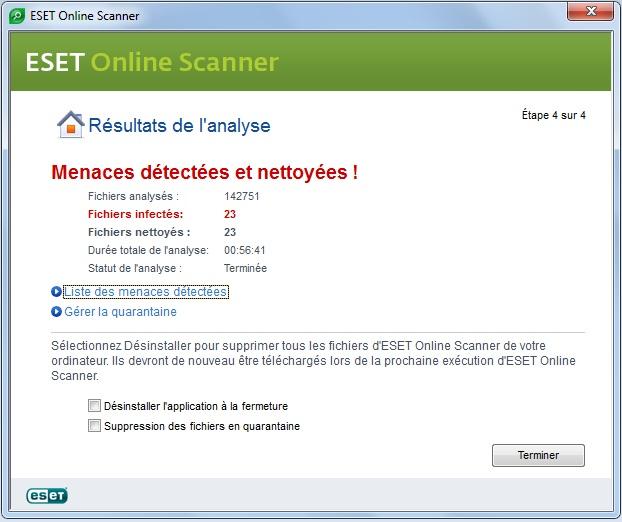 scan-en-ligne-eset