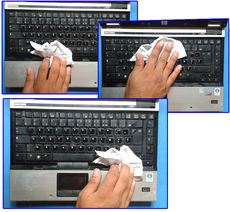 nettoyage-clavier-pc-portable