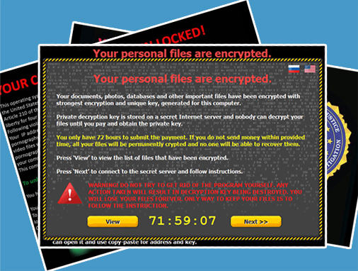 mesg-virus-ransomware