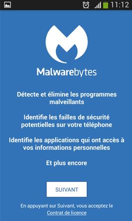 supprimser-logiciel-malveillant-malwarebaytes-andoid